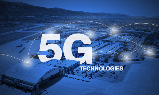 New technology-5G